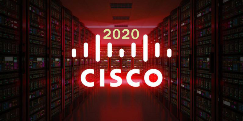 cisco change 2020