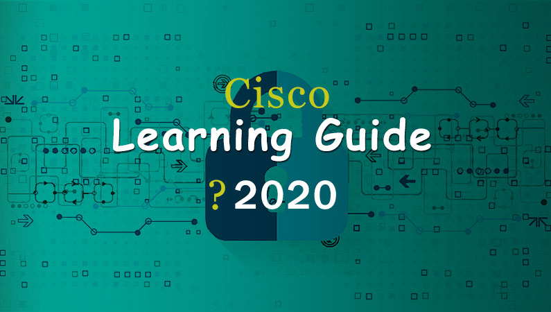 cisco learning guide 2020