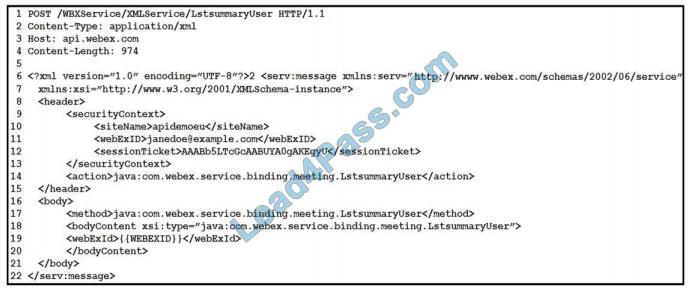 ciscoexampdf 300-835 q8