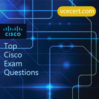 top-cisco-exam-questions